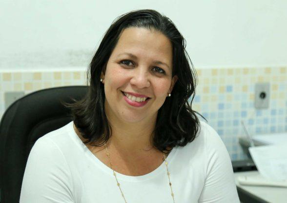 Ex-Secretária de Saúde de Ilhéus vai assumir Secretaria de Saúde de Jandira-SP na segunda (24) 1
