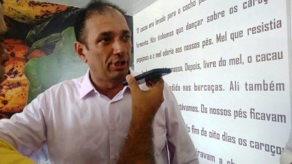 Prefeito Mário Alexandre Cancela o Carnaval Cultural de Ilhéus 2