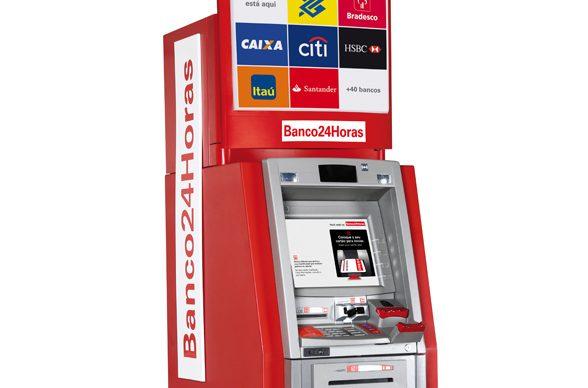 Bancos ampliam caixas compartilhados; clientes reclamam de cédulas 6