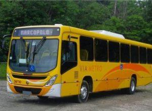 ILHÉUS: Ônibus terão horários modificados durante os jogos do Brasil na Copa do Mundo 6