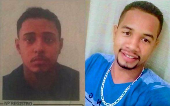 Ilhéus: Polícia Civil prende segundo acusado de homicídio de Luiz Felipe 4