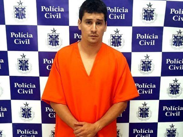 Foragido de Ilhéus é preso ao buscar atendimento médico em Porto Seguro 3