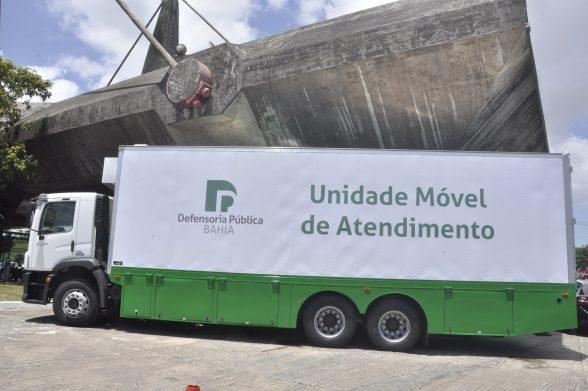 Unidade Móvel da Defensoria Pública atenderá em Itacaré no dia 23 de janeiro 7