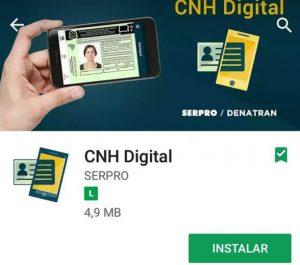 NACIONAL: CNH digital está disponível! Veja como obter 2