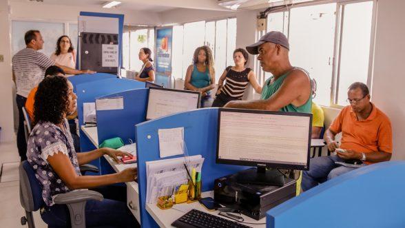 Prefeitura de Ilhéus e Sebrae realizam mutirão para atender microempreendedores 1