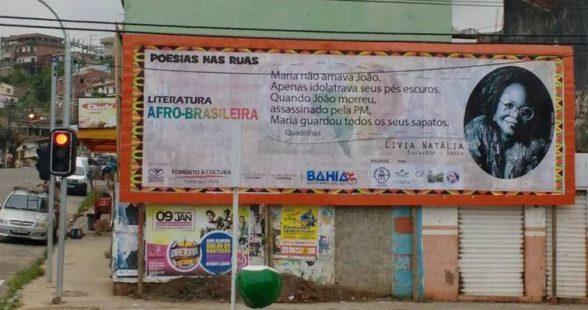 Após sofrer censura em Ilhéus, poeta baiana foi premiada pela Associação Paulista de Críticos de Arte 2