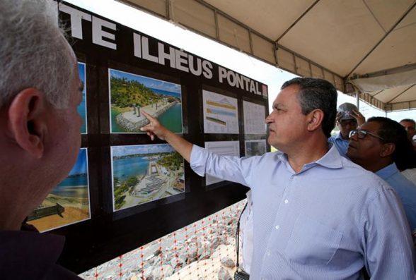Ponte Ilhéus-Pontal irá desafogar o trânsito na área central de Ilhéus 5