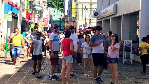 Ilhéus tem melhor resultado na Bahia para as micro e pequenas empresas, aponta estudo. 4