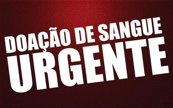 URGENTE: UNIVERSITÁRIA PRECISA DE DOAÇÃO DE SANGUE 1