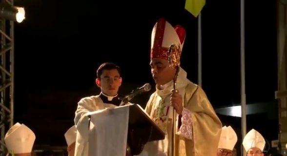 Com multidão nas ruas, Dom Aldemiro é empossado novo bispo de Guarabira 6