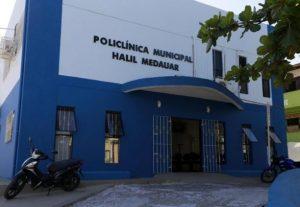 Prefeitura de Ilhéus realiza mutirão de saúde na policlínica da Conquista 6