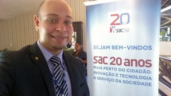 Thiago Borges se despede da gerência do SAC de Ilhéus 8