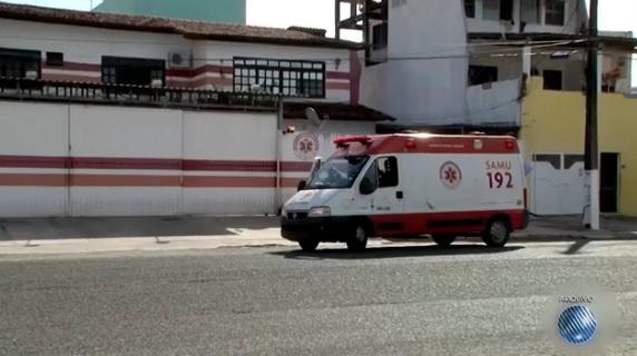 Ação do MP-BA pede que ambulâncias do Samu de Ilhéus tenham manutenção 1