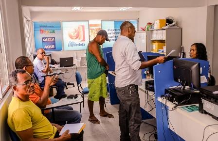 ILHÉUS: TEM O MENOR ÍNDICE DE CANCELAMENTO DE MICROEMPREENDEDORES DO SUL DA BAHIA 4