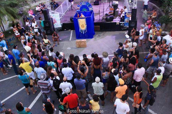INICIA HOJE O II FESTIVAL DE CULTURA POPULAR COM SHOW DE BULE-BULE E INTENSA PROGRAMAÇÃO 9