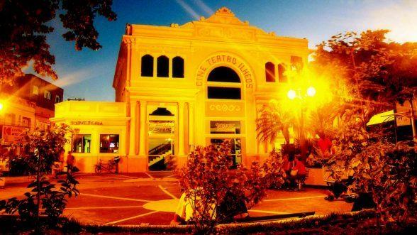 Teatro Municipal de Ilhéus apresenta programação para novembro por Secom 6