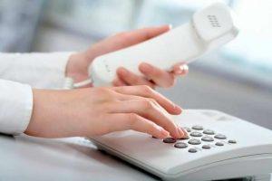 Tarifas de telefone fixo ficam mais baratas a partir de domingo 3