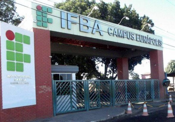 IFBA abre 11 vagas para Professor Substituto 4