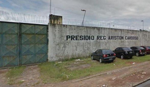 ILHÉUS: JUSTIÇA DETERMINA INTERDIÇÃO DE MÓDULO DO ARISTON CARDOSO 7