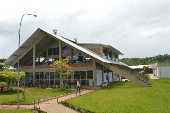 UESC: Suspensas Atividades do Restaurante Universitário 8