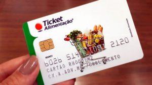 Vender ticket alimentação é, acredite: Crime! 4