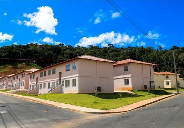 SDS encerra hoje vistorias  do MCMV Rio Cachoeira 1