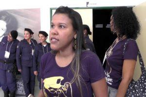 ILHÉUS: Parte da Guarda Municipal vai apoiar a pré-candidata a Deputada Estadual Ângela Porto 1