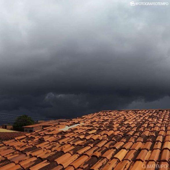 Mais chuva no litoral Sul da Bahia 5