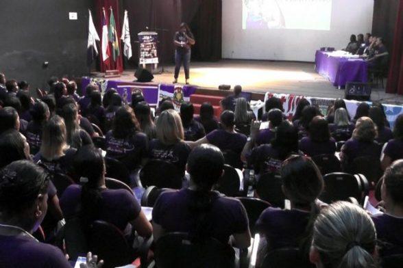 Mulheres não estão presentes em mais da metade das guardas municipais existentes na Bahia 7