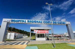 HRCC realiza feira de saúde com rastreamento do câncer de mama 7