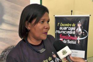 Mulheres não estão presentes em mais da metade das guardas municipais existentes na Bahia 2