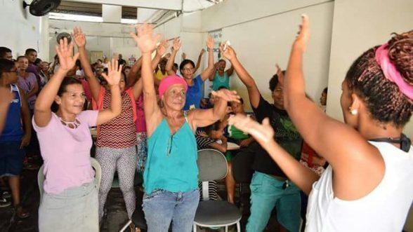 ILHÉUS: Semana da Mulher trabalha Empoderamento Feminino 2