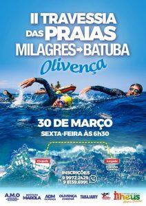 Travessia Milagre/Batuba resgata tradição dos Tupinambá 5