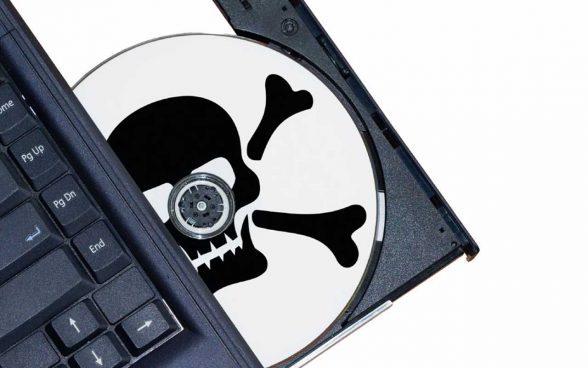 Brasil entra na lista de preocupação especial com pirataria 1