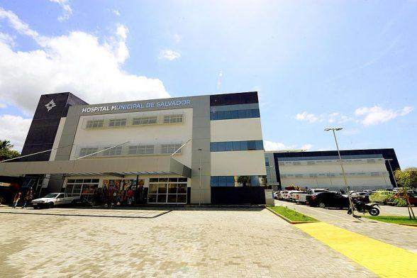 Hospital Municipal de Salvador abre 681 vagas de emprego para 67 cargos 5