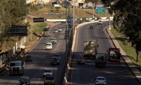 Concessões e investimento em infraestrutura reduziriam custo do frete no país em R$ 33 bi 7