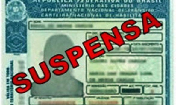 Mais de 6 mil baianos são multados por dirigir com CNH vencida 1