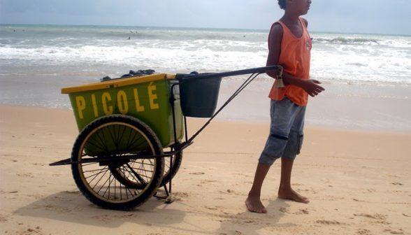 Prefeitura de Ilhéus vai combater trabalho infantil 7