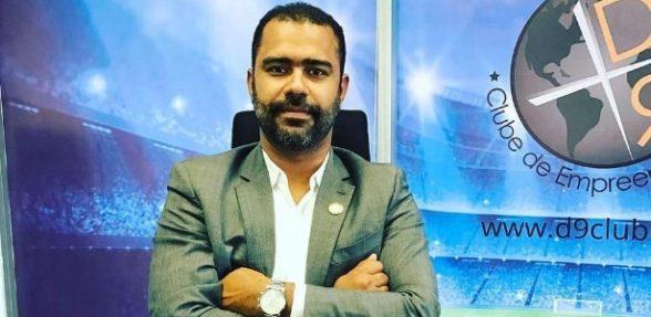 """Itabunense criador de """"esquema de pirâmide financeira"""" é preso em Dubai 7"""
