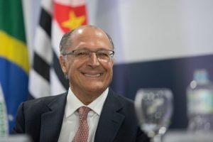 Depois de muito tempo como Governador, Alckmin renuncia nesta sexta (6) 1