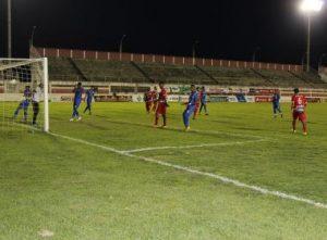 Atlético de Alagoinhas bate o Galícia pela Série B do Baianão 7