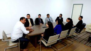 ILHÉUS: Atuação da Procuradoria Jurídica tem bons resultados 2