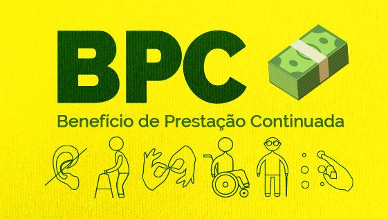 Mutirão do BPC acontece em Ilhéus de 28 a 31 de janeiro no Ginásio de Esportes 8