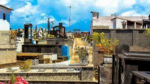 ILHÉUS: Prefeitura vai atualizar dados de proprietários das sepulturas dos cemitérios 4