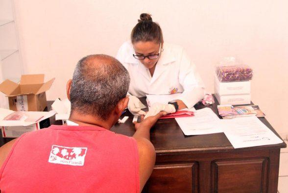 ILHÉUS: Ações preventivas à IST/Aids e hepatites virais sob controle 8