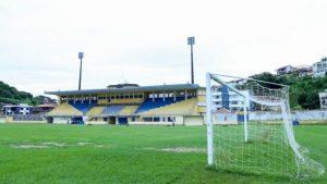 ILHÉUS: Mário Pessoa passa por manutenções para jogo decisivo de domingo (29) 6