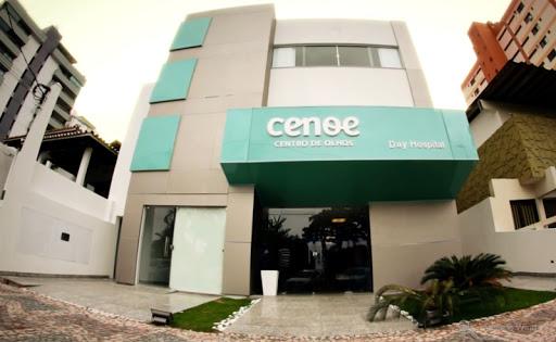 ILHÉUS: CENOE renova com a Secretaria de Saúde 3