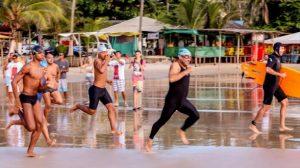 Nadadoras de Itabuna dominam Travessia realizada em Olivença 8