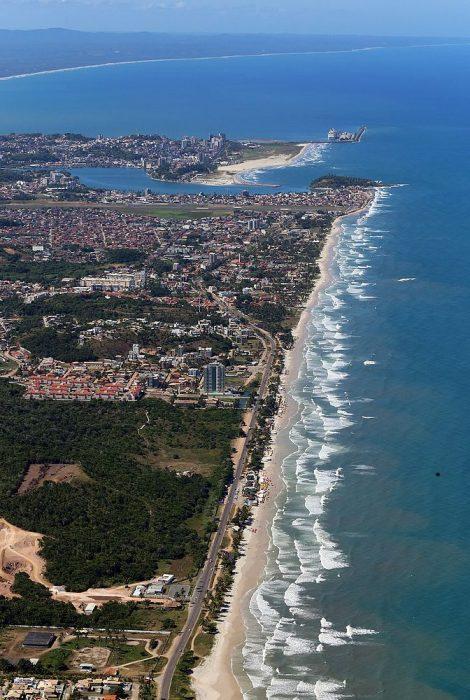 Quanto vale as praias de Ilhéus: exploração comercial já está autorizada em orlas de cidades baianas 2