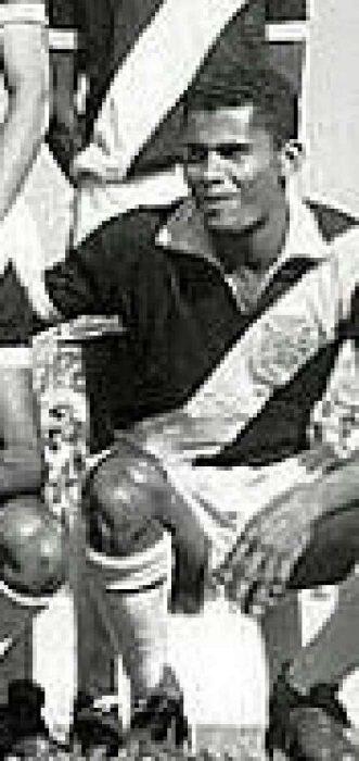 Luto! Morre jogador ilheense ex-jogador do Vasco conhecido por sua coragem em campo 1